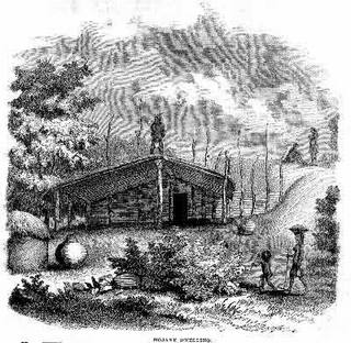 Pictures of Mojave Indian Houses http://mojavedesert.net/mojave-desert-indians/harpers-september-1858.html