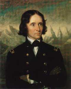 Explorer John Charles Fremont